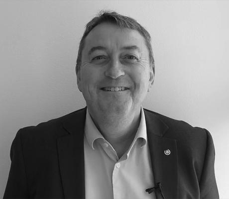 Stefan Bengtsson, rektor för Chalmers