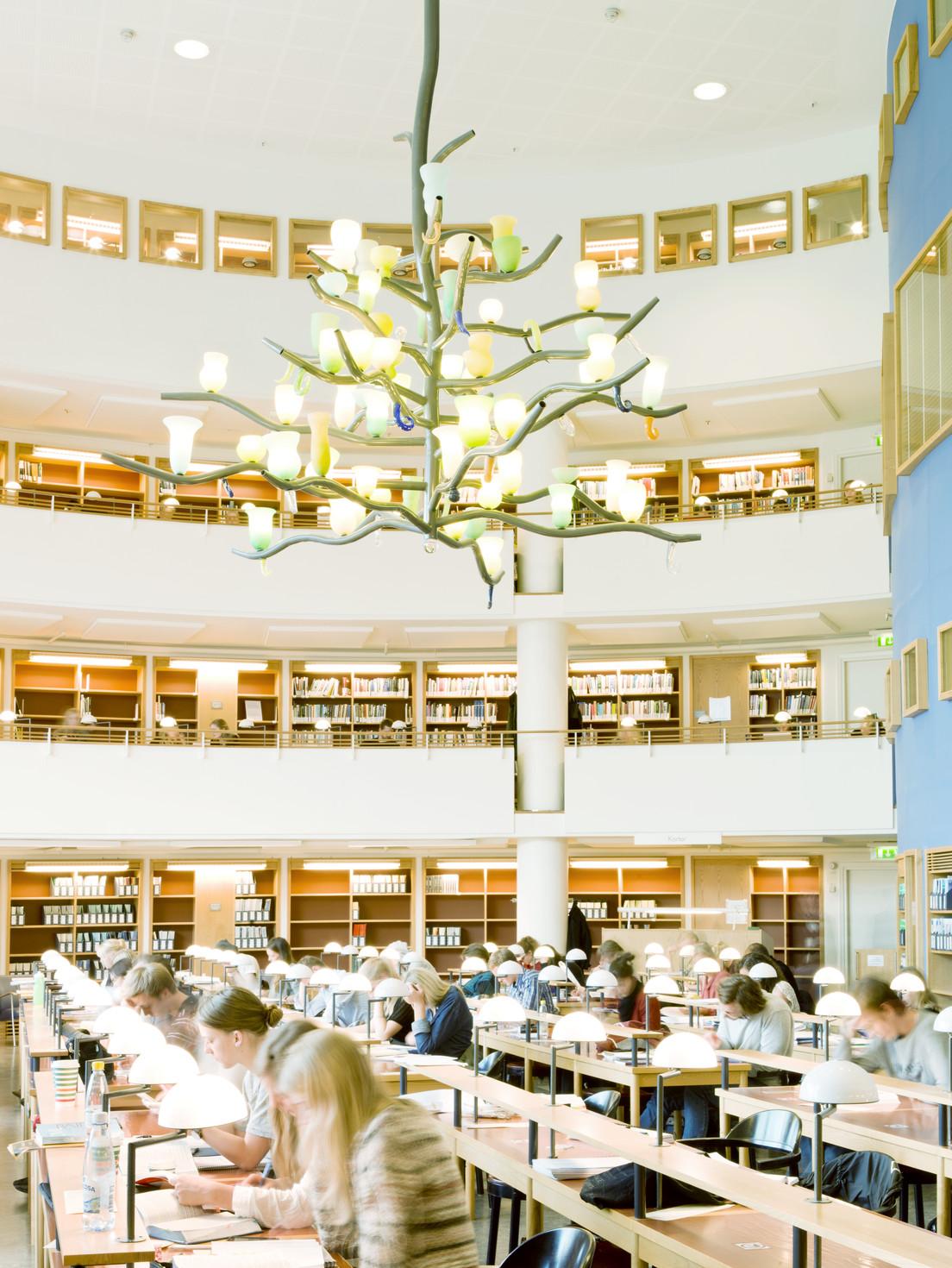 Handelshögskolan i Göteborg