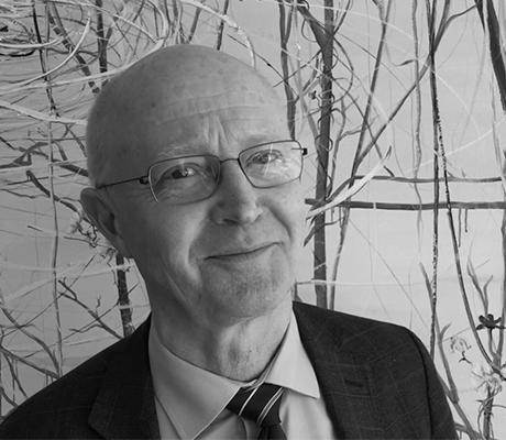 Rektor vid Örebro universitet, Johan Schnürer