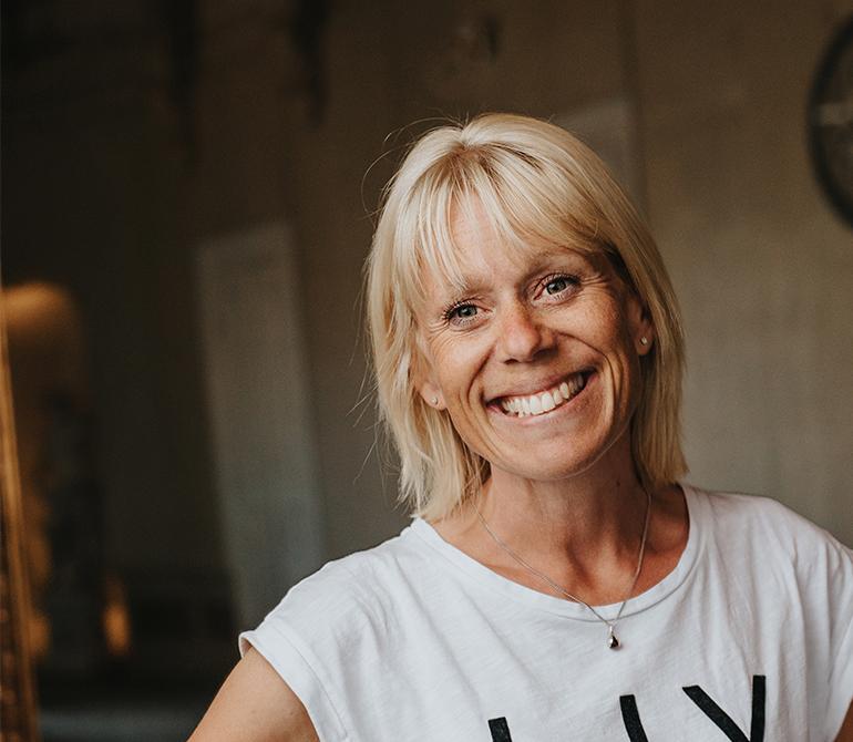 Ulrika Ahlqvist